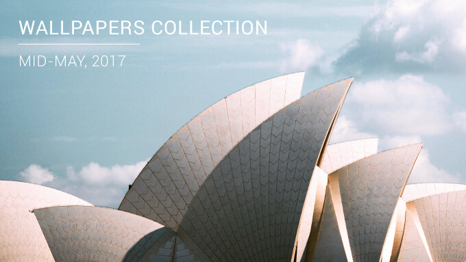 30+ beautiful wallpapers in ultra-high resolutions, perfect for your Galaxy S8/S8+, Pixel XL, LG G6, iPhone 7 Plus, and others