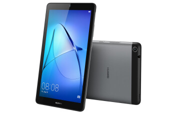 Huawei MediaPad T3 7.0 goes on sale in the US for just $89