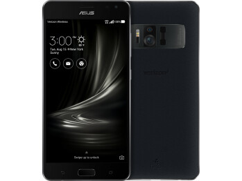 Asus ZenFone AR coming to Verizon this summer