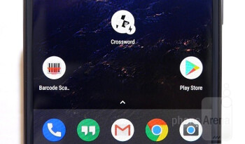 That little lightning bolt on the app icon means it is an Android Instant App