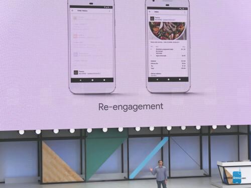 Google I/O Developer Keynote Highlights