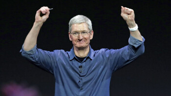 Tim Cook has started testing a new Apple Watch