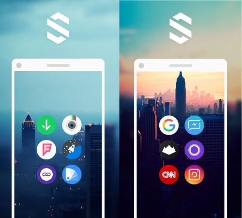 S8 Pixel