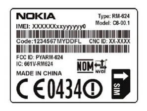 Nokia C6 gets green light from FCC, to be launched at CeBIT?