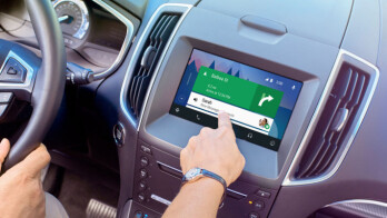 Ford updates its 2016 vehicles to support Android Auto and Apple CarPlay
