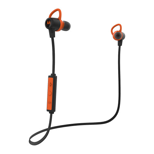 Motorola VerveLoop+ Waterproof Wireless Stereo Earbuds