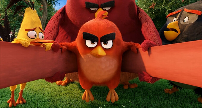 The Angry Birds Movie 2 announcement proves that Rovio isn't done with the franchise yet