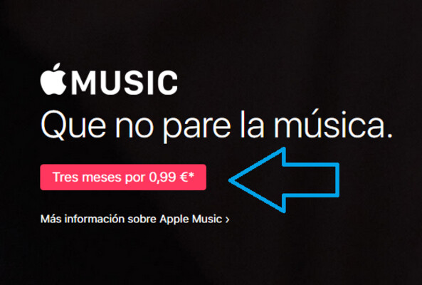 how to start apple music free trial