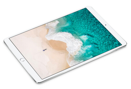 Renders for the 10.5-inch and new 12.9-inch Apple iPad Pro models surface