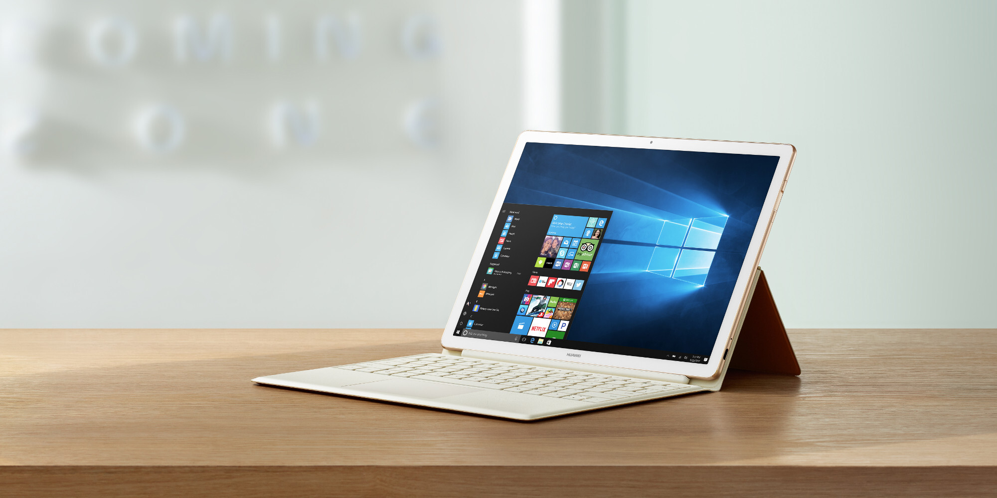 Huawei announces three new MateBooks, including the ultraportable MateBook X