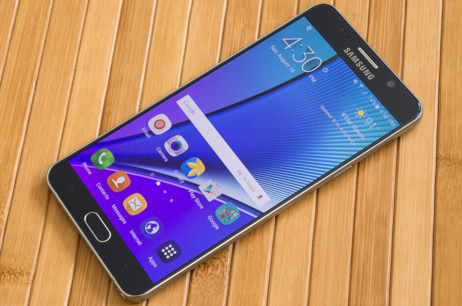 T-Mobile outs call failure fix for Samsung Galaxy S6 edge+ and Note 5