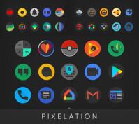 pixelation-icon-pack