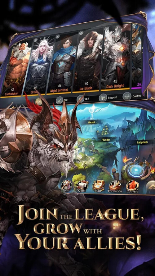 League of Angels - Paradise Land. 91,281 likes · 170 talking about this. Join us in this fantasy turn-based RPG with beautiful graphics and...