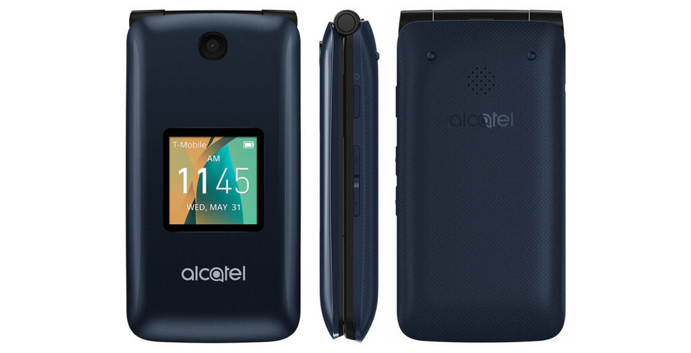 best flip phone with camera with T Mobile Launches Alcatel Go Flip Dumb Phone For Just 75 Id94500 on Alcatel One Touch Pop Star Lte moreover Alcatel ONE TOUCH POP Mega LTE further LG G6 Quick Cover Flip Case Review id95341 furthermore Sonim XP5 also Samsung Galaxy S4 Mini.
