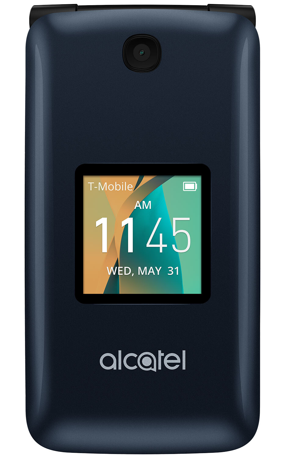 t mobile launches alcatel go flip dumb phone for just 75. Black Bedroom Furniture Sets. Home Design Ideas