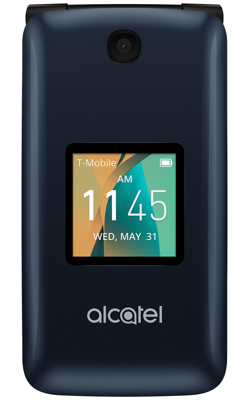 t mobile launches alcatel go flip dumb phone for just 75. Black Bedroom Furniture Sets. Home Design Ideas