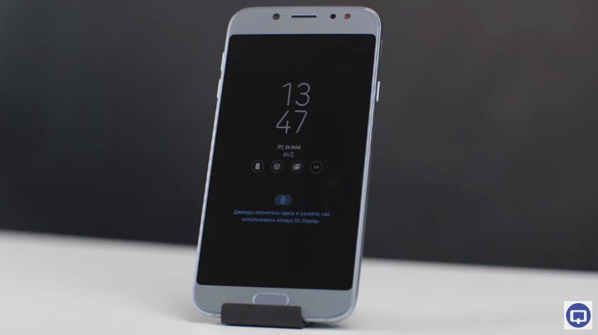 Unannounced Samsung Galaxy J7 (2017) and Galaxy J5 (2017