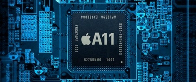 The 5 premium chips that will power flagship smartphones through 2017 and 2018