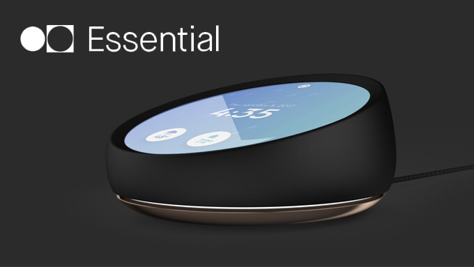 Essential Home is Andy Rubin's answer to the Amazon Echo and Google Home