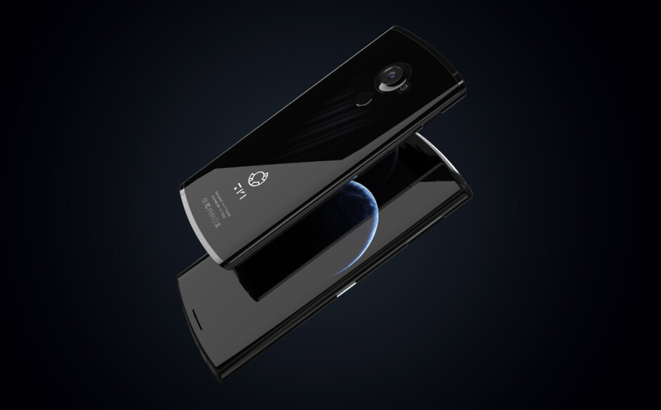 TRI signs $1 billion deal for the distribution of the new Turing Phone Appassionato