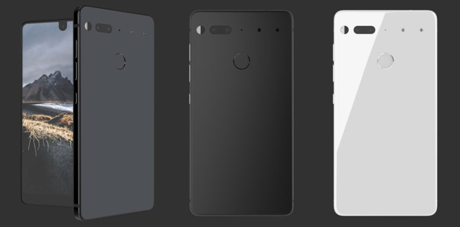 Andy Rubin's Essential Phone should be released next month, will feature a new digital assistant