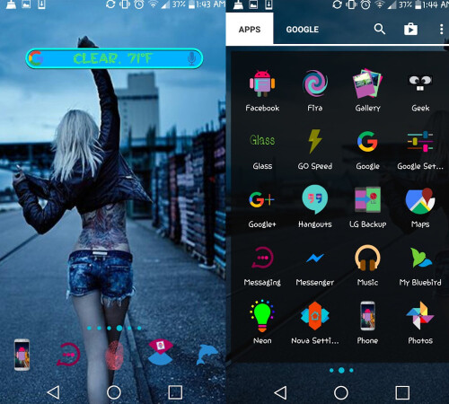 ColorDroid