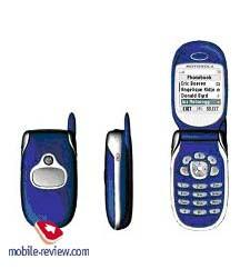 Motorola strikes back