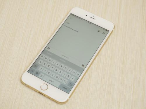 iOS اپل آیفون Siri هدفون آیپد آیپدها