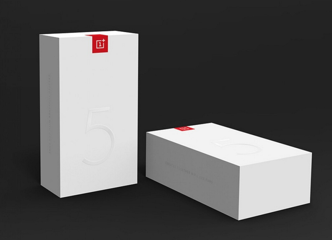 You can vote for OnePlus 5's retail box design before the ...