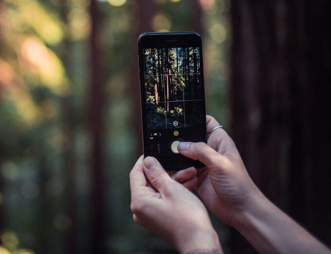 New iPhone camera app bets on pro-level controls, clever interface