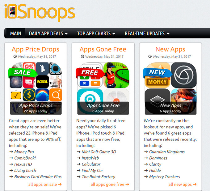 How to find great deals and discounts on Android and iOS