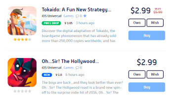 How to find great deals and discounts on Android and iOS apps in News