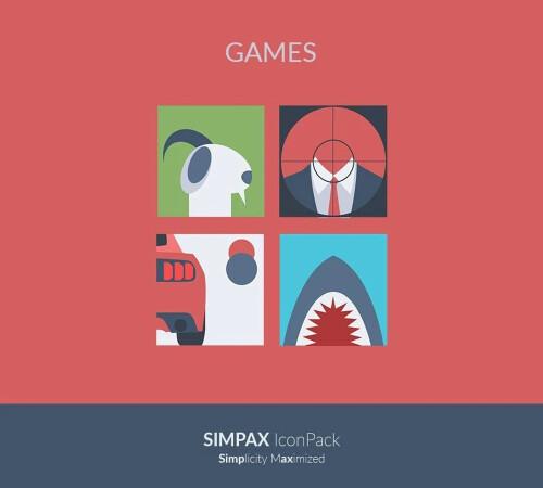 Simpax