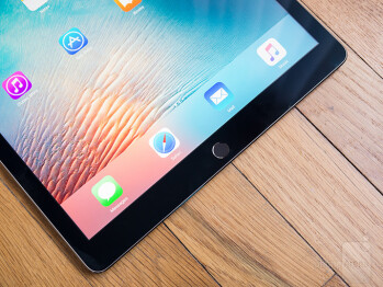 The current 12.9-inch iPad Pro model, which was released all the way back in 2015