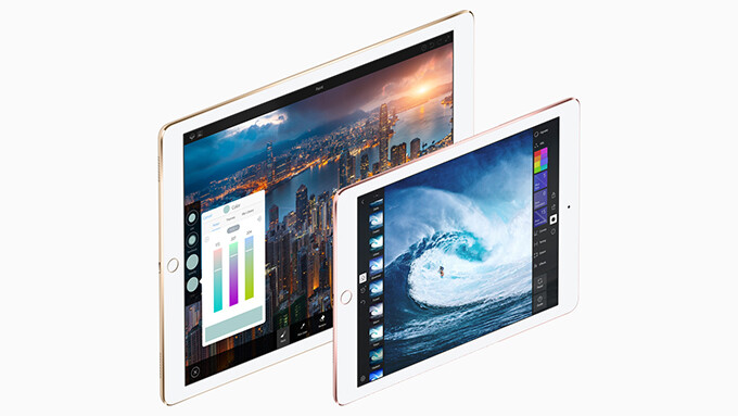 Two new Apple iPad Pro models are set to debut at WWDC 2017, here's what to expect