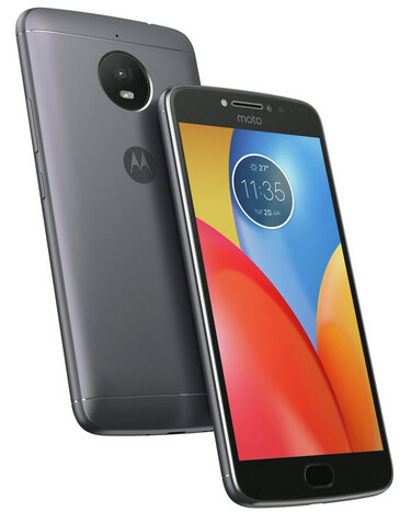 The Moto E4 Plus could be priced at the equivalent of $206 USD - Moto E4 Plus with 5000mAh battery to cost  £159.95 ($206 USD) in the U.K.?