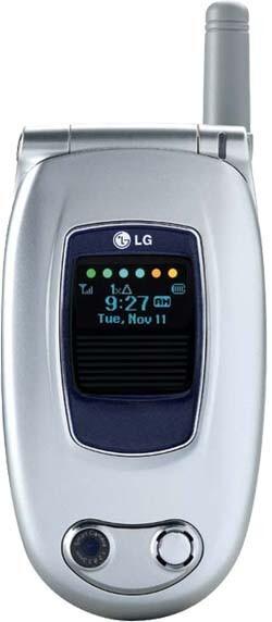 PhoneArena's Retro-Rewind: LG VX-6000