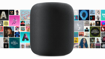 Meet HomePod! Apple's new smart speaker aims to rock the house and reinvent home audio