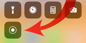 Wie man den Bildschirm Ihres iPhone oder iPad mit iOS 11