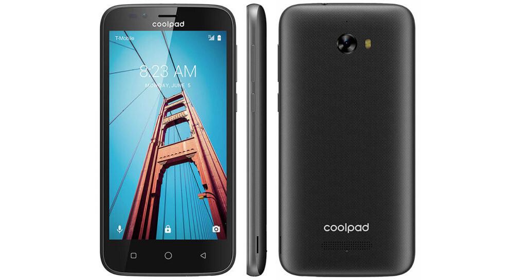 Affordable Coolpad Defiant debuting at T-Mobile on June 16, MetroPCS