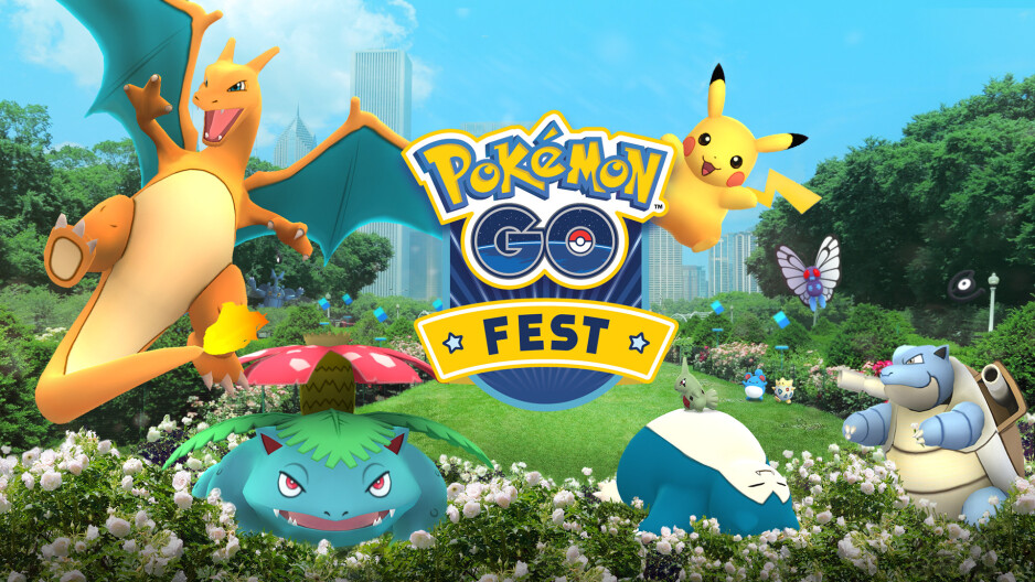 Pokemon GO celebrates its first anniversary, details Solstice in-game event, future plans