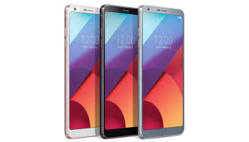 LG G6 Pro and G6 Plus launching on June 27 to help expand the LG Pay service