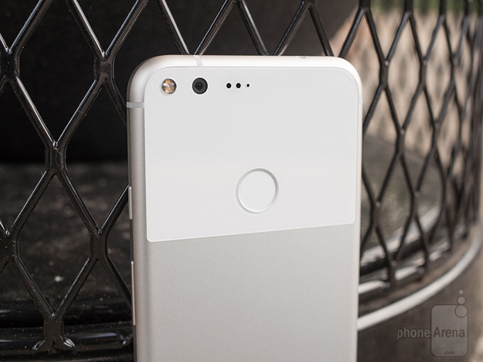 Google's current plus-size flagship, the Google Pixel XL - Google's Pixel XL 2 allegedly shows up on GFXBench with Snapdragon 835, tall aspect ratio