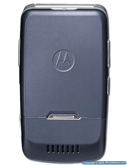 Motorola A910 - another Linux powered smartphone