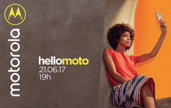 Moto Brazil will introduce a new phone on June 21st