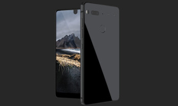 Essential Facepalm As Sprint Scores Carrier Exclusive For Andy Rubin's New Phone