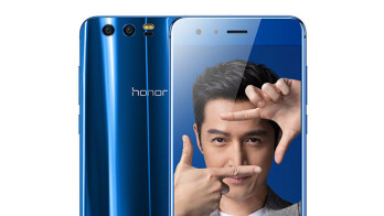 Honor 9 gets officially launched, features dual cameras and Kirin 960 processor