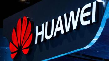 Huawei overtook Apple in global sales volume share in December