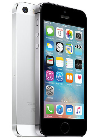 The iPhone 5s introduced the modern smartphone fingerprint scanner.