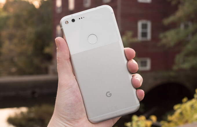 "LG named as possible manufacturer of Google Pixel successor code-named ""Taimen"" [UPDATE]"